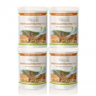 WeihrauchMyrrhe Vita Vorsorgepaket 4 x 500 g von Cellavita