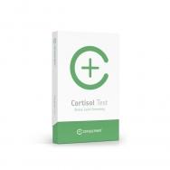 Cortisol Test von cerascreen