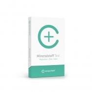 Mineralstoff Test von cerascreen