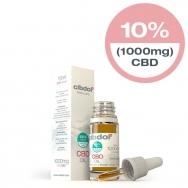 Cibdol CBD Öl 10% - 10ml