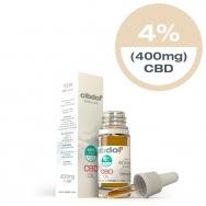 Cibdol CBD Öl 4% - 10ml