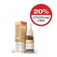 Cibdol CBD Öl HEMP 20% - 10ml