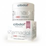 Zemadol CBD Salbe von CIBDOL
