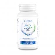 Black Cumin Oil von von DIVANA - 150 KPS