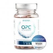 OPC Hyaluron von DIVANA