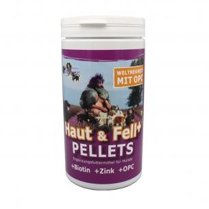 Haut & Fell Pellets von DOGenesis by Robert Franz