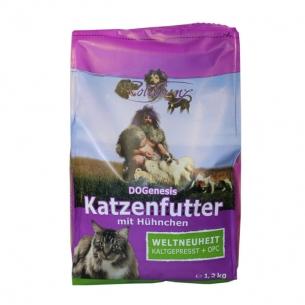 Katzenfutter von DOGenesis