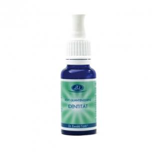 Dr. Töth - Licht Quanten Aqua Identität, grün, 20 ml