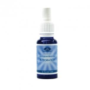 Dr. Töth - Licht Quanten Aqua Integration, blau, 20 ml