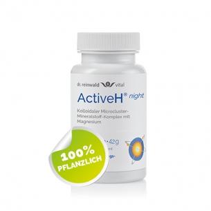 Active H® night von Dr. Reinwald