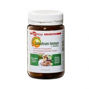 Colostrum Immun von Dr. Wolz