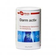 Darm activ von Dr. Wolz