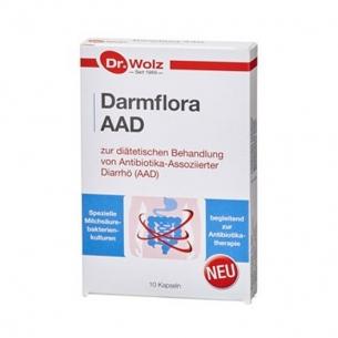 Darmflora AAD von Dr. Wolz