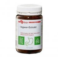 Ingwer-Extrakt von Dr. Wolz