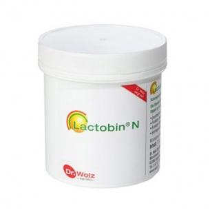 Lactobin N von Dr. Wolz