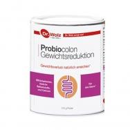 Probiocolon Gewichtsreduktion von Dr. Wolz