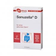 Sanuzella® D von Dr. Wolz