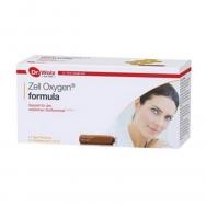 Zell Oxygen® formula von Dr. Wolz
