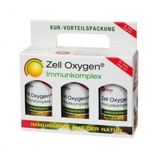 Zell Oxygen® Immunkomplex Kurpackung von Dr. Wolz