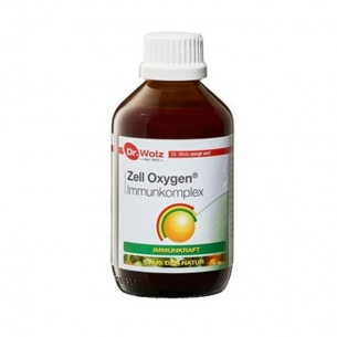 Zell Oxygen® Immunkomplex von Dr. Wolz