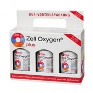 Zell Oxygen® plus Kurpackung von Dr. Wolz