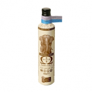 Amanprana Eicosan Perilla-Öl, 500 ml