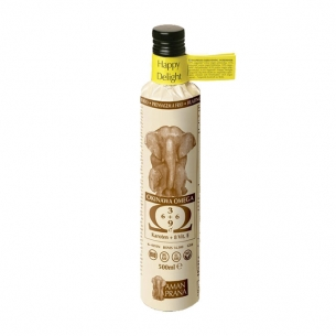 Amanprana Happy Delight-Öl, 500 ml