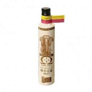 Amanprana Happy Perilla Spezial-Öl, 500 ml