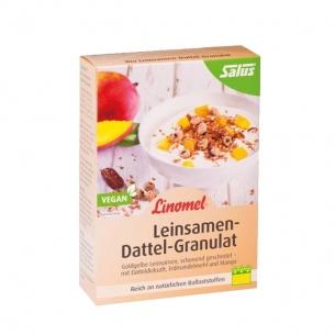Linomel Leinsamen-Dattel-Granulat