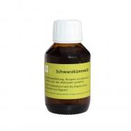 Schwarzkümmelöl 100ml von PuraVita