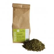 Stevia Blätter geschnitten von PuraVita