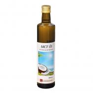 MCT Öl von Quintessence Naturprodukte