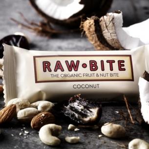 Rawbites Coconut Einzeln