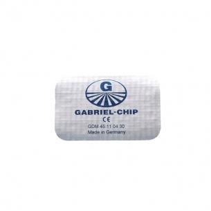 Gabriel-Chip für SmartPhone mit entnehmbarem Akku