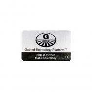 Gabriel-Chip für SmartPhone mit fest integriertem Akku