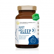 Just Sleep von Goldenes Kleeblatt Naturprodukte