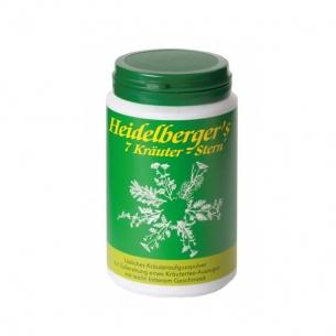 Heidelberger's 7 Kräuter-Stern