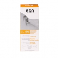 eco-cosmetics Sonnencreme LSF 25, 75 ml