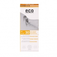 eco-cosmetics Sonnencreme LSF 30, 75 ml