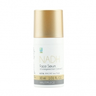 NADH Face Serum von Life Light