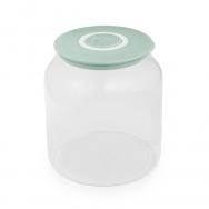 1,5L Glasbehälter für Luvele Pure Plus Jughurtbereiter