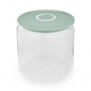 2L Glasbehälter für Luvele Pure Plus Jughurtbereiter