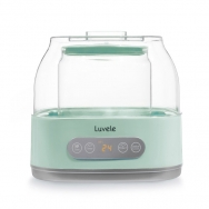 Luvele Pure Plus Joghurtbereiter