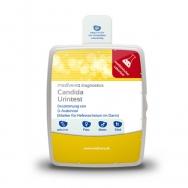 Candida-Urintest von medivere