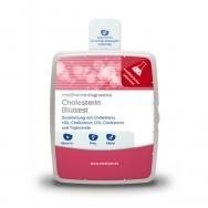 Cholesterin Bluttest von medivere