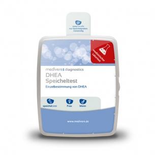 Speicheltest DHEA von medivere