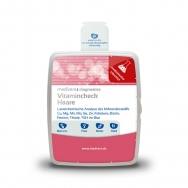 Vitamincheck Haare