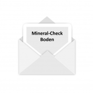 Mineral-Check Boden
