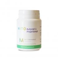 MITO Butyrat & Proprionat von Mitobiomedical