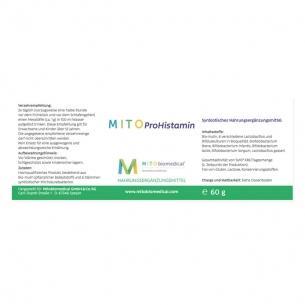 MITO Pro-Histamin von Mitobiomedical